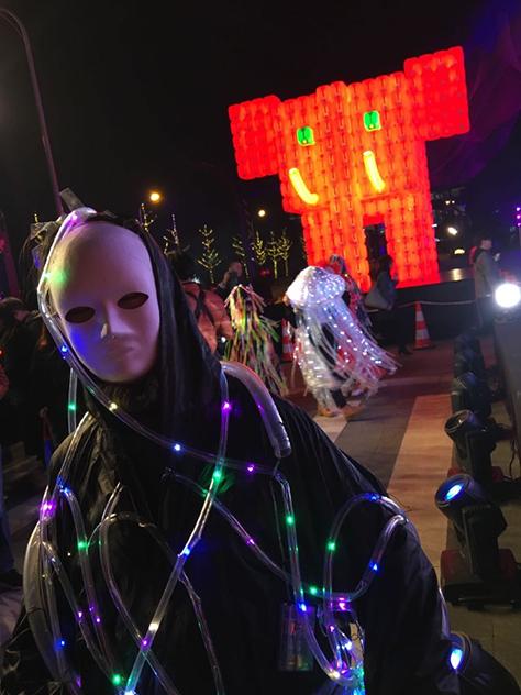 4.光物种——2017光影上海