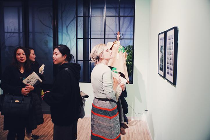 7.【work】12个月展览