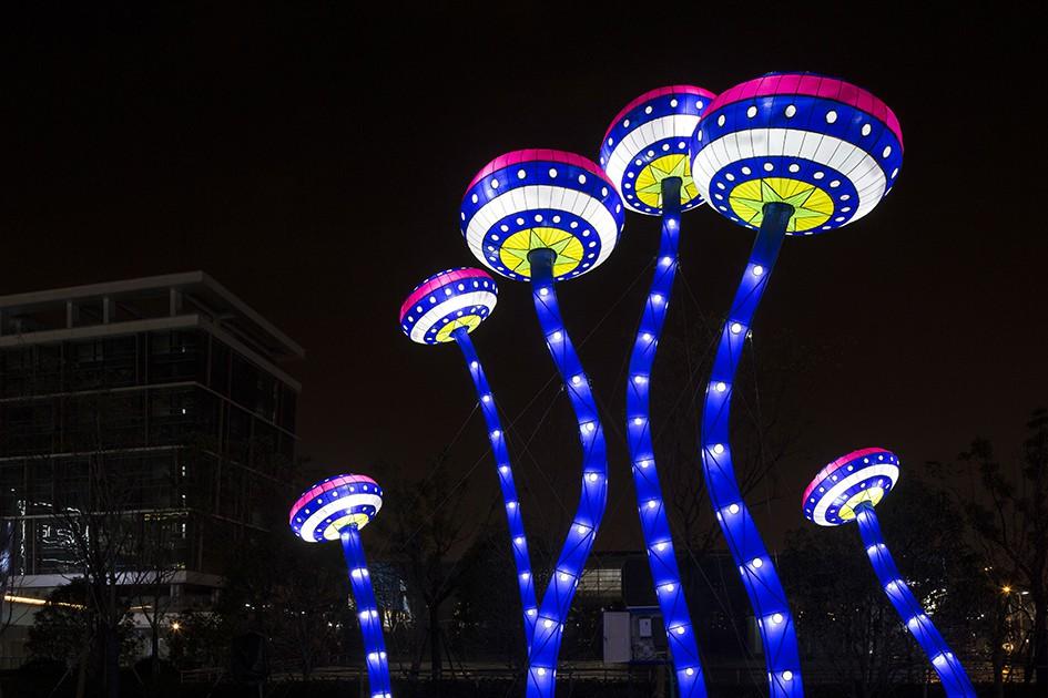 自贡蘑菇灯_02